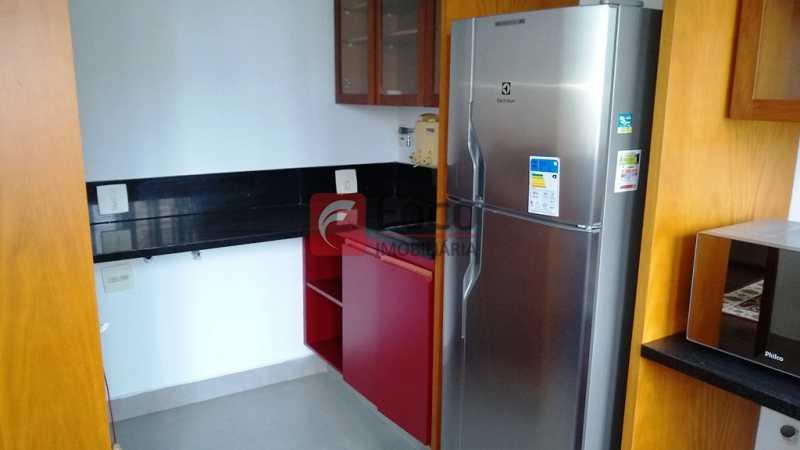 8 - Apartamento à venda Rua Fonte da Saudade,Lagoa, Rio de Janeiro - R$ 1.150.000 - JBAP21043 - 11