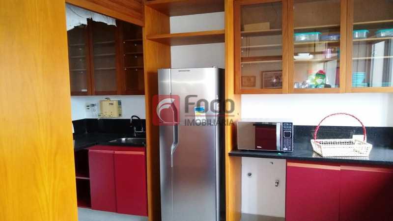 7 - Apartamento À Venda - Lagoa - Rio de Janeiro - RJ - JBAP21043 - 10