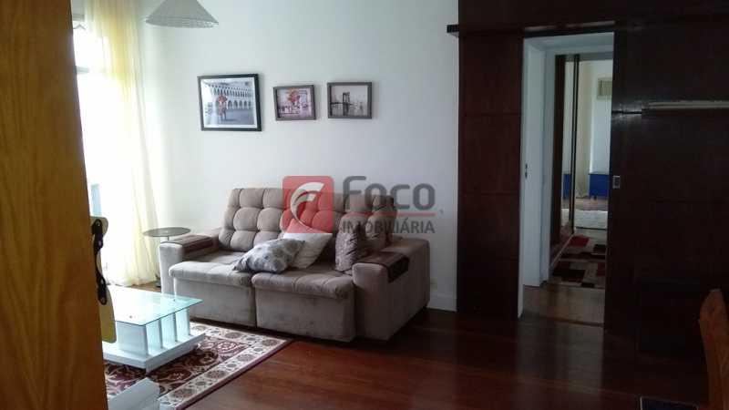 4 - Apartamento À Venda - Lagoa - Rio de Janeiro - RJ - JBAP21043 - 5
