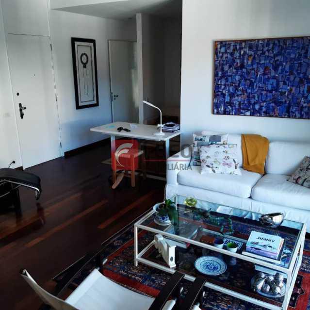 1ea83ef0-b7cc-472a-8ff8-448764 - Apartamento Rua Fonte Da Saudade,Lagoa,Rio de Janeiro,RJ À Venda,1 Quarto,73m² - JBAP10310 - 4