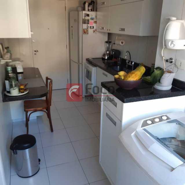 af4e323e-f1e0-4d7b-8965-823d40 - Apartamento Rua Fonte Da Saudade,Lagoa,Rio de Janeiro,RJ À Venda,1 Quarto,73m² - JBAP10310 - 14