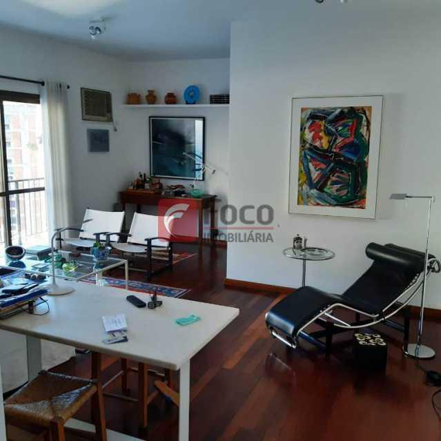 d5615804-1453-4113-9693-5dfcae - Apartamento Rua Fonte Da Saudade,Lagoa,Rio de Janeiro,RJ À Venda,1 Quarto,73m² - JBAP10310 - 5