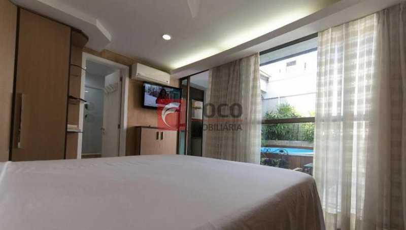 019 - Cobertura à venda Rua Professor Saldanha,Lagoa, Rio de Janeiro - R$ 2.150.000 - JBCO30169 - 24