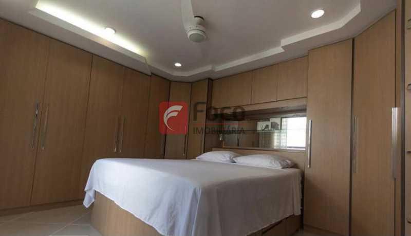 024 - Cobertura à venda Rua Professor Saldanha,Lagoa, Rio de Janeiro - R$ 2.150.000 - JBCO30169 - 26