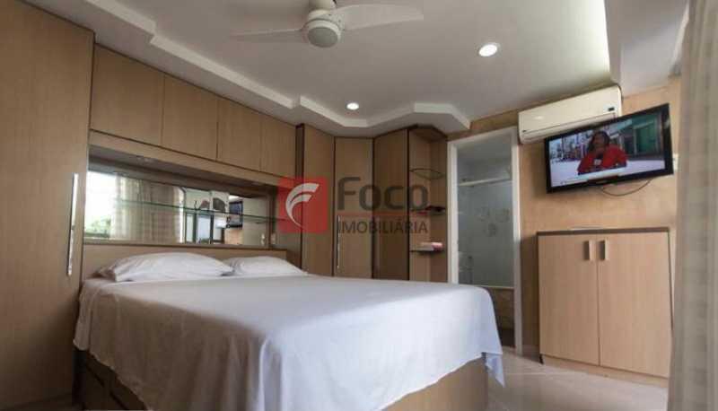 025 - Cobertura à venda Rua Professor Saldanha,Lagoa, Rio de Janeiro - R$ 2.150.000 - JBCO30169 - 27