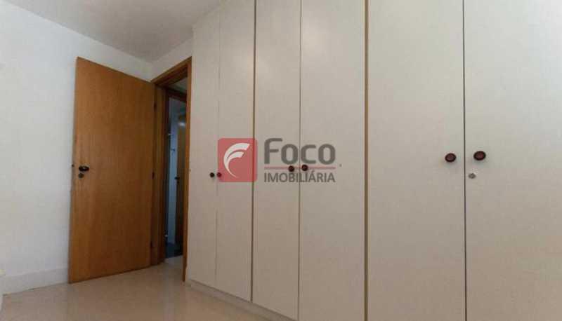 031 - Cobertura à venda Rua Professor Saldanha,Lagoa, Rio de Janeiro - R$ 2.150.000 - JBCO30169 - 21