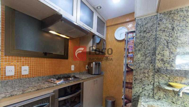 048 - Cobertura à venda Rua Professor Saldanha,Lagoa, Rio de Janeiro - R$ 2.150.000 - JBCO30169 - 22