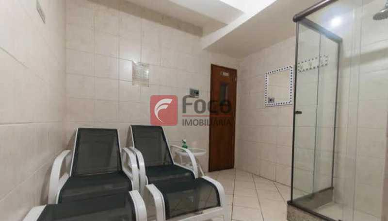 052 - Cobertura à venda Rua Professor Saldanha,Lagoa, Rio de Janeiro - R$ 2.150.000 - JBCO30169 - 30