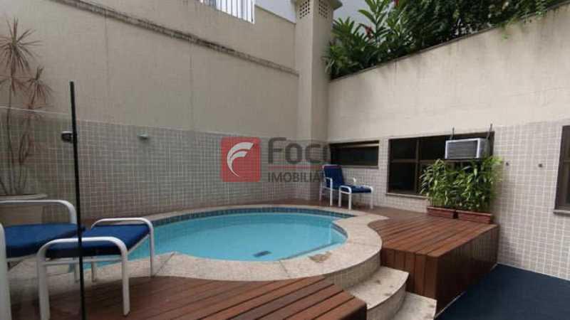 055 - Cobertura à venda Rua Professor Saldanha,Lagoa, Rio de Janeiro - R$ 2.150.000 - JBCO30169 - 31