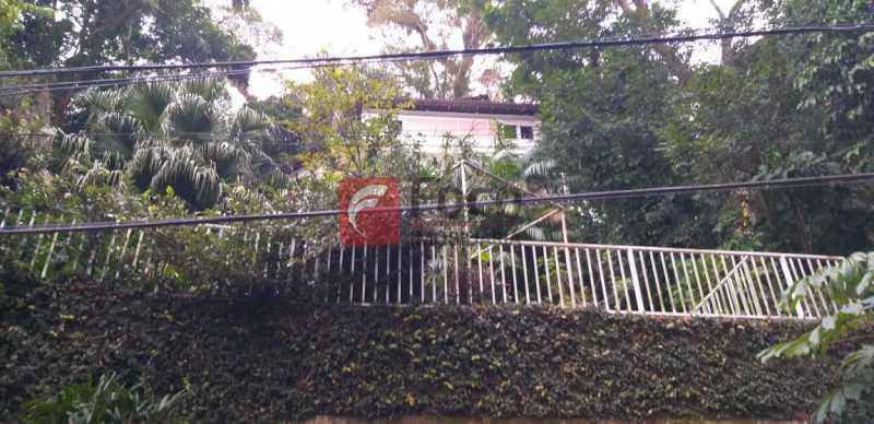 FACHADA   - Casa à venda Rua Vitória Régia,Lagoa, Rio de Janeiro - R$ 2.180.000 - JBCA40057 - 17