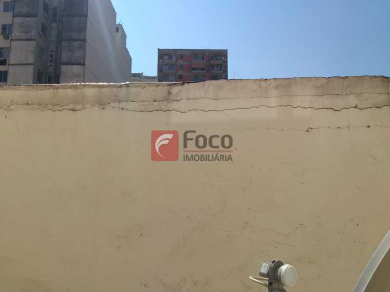 VISTA - Apartamento à venda Rua Andrade Pertence,Catete, Rio de Janeiro - R$ 420.000 - JBAP10312 - 15