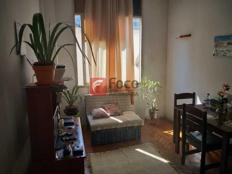 SALA - Apartamento à venda Rua Andrade Pertence,Catete, Rio de Janeiro - R$ 420.000 - JBAP10312 - 3