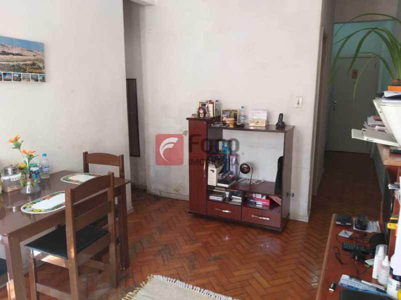 SALA - Apartamento à venda Rua Andrade Pertence,Catete, Rio de Janeiro - R$ 420.000 - JBAP10312 - 1