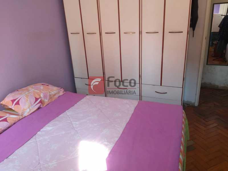 QUARTO - Apartamento à venda Rua Andrade Pertence,Catete, Rio de Janeiro - R$ 420.000 - JBAP10312 - 7