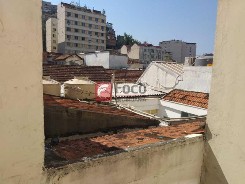 VISTA QUARTO - Apartamento à venda Rua Andrade Pertence,Catete, Rio de Janeiro - R$ 420.000 - JBAP10312 - 9