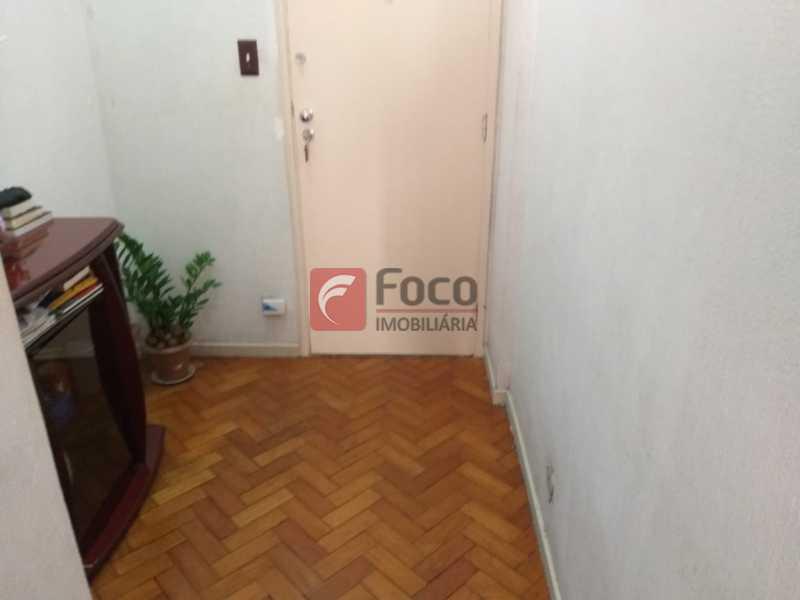 ENTRADA  - Apartamento à venda Rua Andrade Pertence,Catete, Rio de Janeiro - R$ 420.000 - JBAP10312 - 4