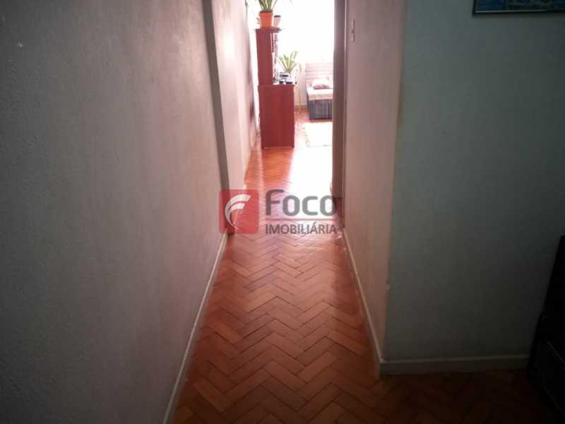 ENTRADA - Apartamento à venda Rua Andrade Pertence,Catete, Rio de Janeiro - R$ 420.000 - JBAP10312 - 14