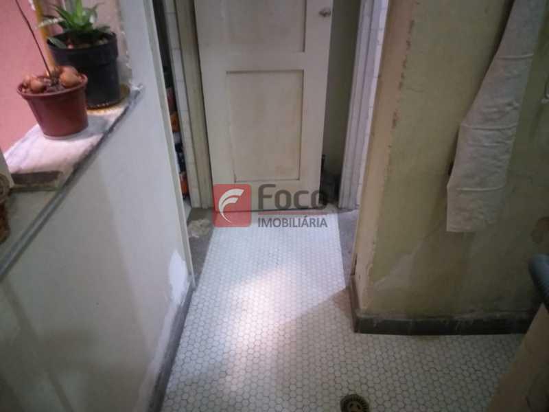 ÁREA DE SERVIÇO - Apartamento à venda Rua Andrade Pertence,Catete, Rio de Janeiro - R$ 420.000 - JBAP10312 - 18