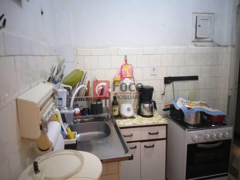 COZINHA - Apartamento à venda Rua Andrade Pertence,Catete, Rio de Janeiro - R$ 420.000 - JBAP10312 - 11