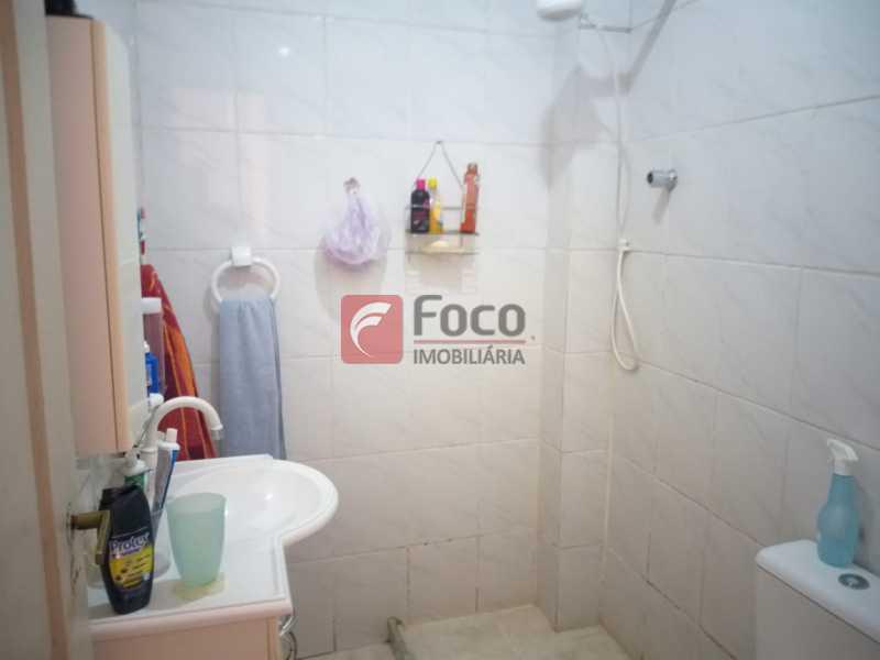 BANHEIRO SOCIAL  - Apartamento à venda Rua Andrade Pertence,Catete, Rio de Janeiro - R$ 420.000 - JBAP10312 - 8