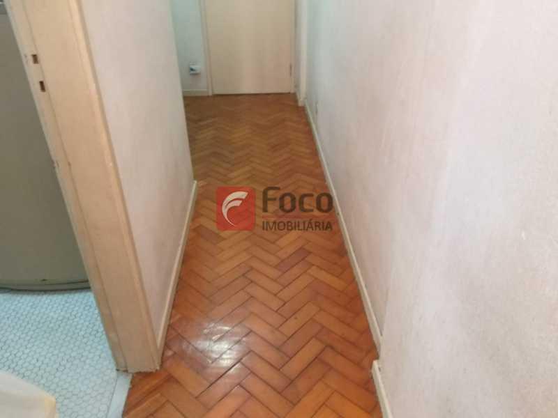 CIRCULAÇÃO - Apartamento à venda Rua Andrade Pertence,Catete, Rio de Janeiro - R$ 420.000 - JBAP10312 - 21
