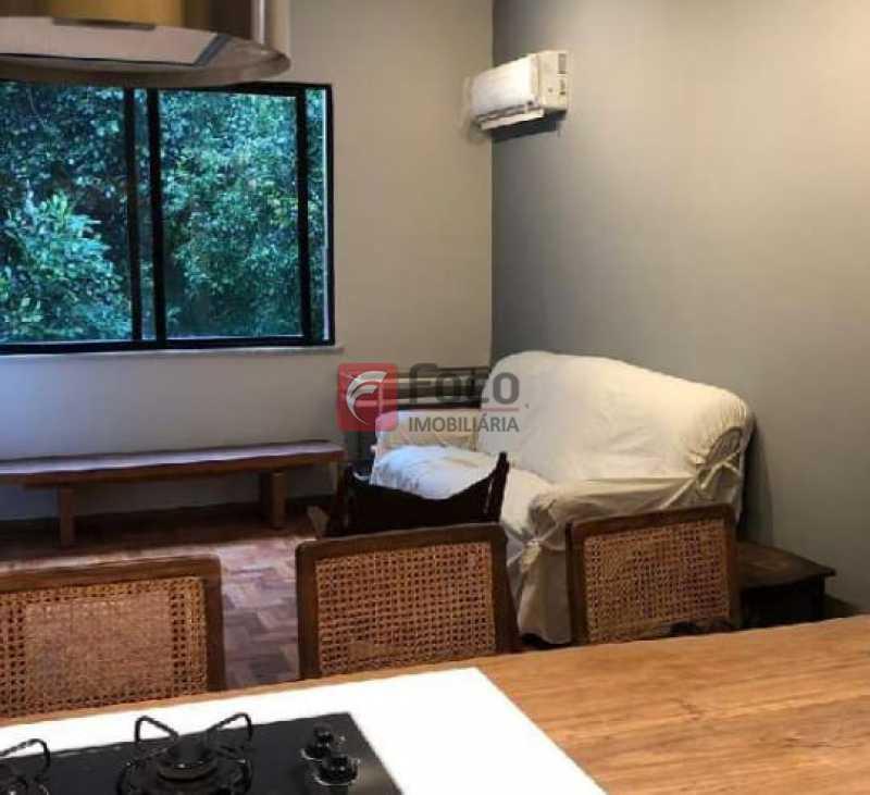 1 - Apartamento 2 quartos à venda Lagoa, Rio de Janeiro - R$ 1.050.000 - JBAP21061 - 3