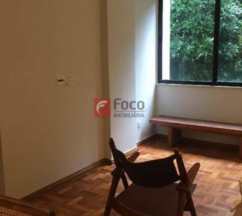 5 - Apartamento 2 quartos à venda Lagoa, Rio de Janeiro - R$ 1.050.000 - JBAP21061 - 6
