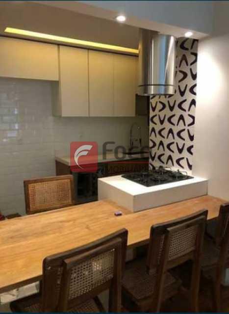 4 - Apartamento 2 quartos à venda Lagoa, Rio de Janeiro - R$ 1.050.000 - JBAP21061 - 5