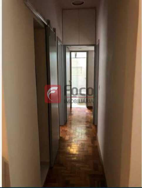 6 - Apartamento 2 quartos à venda Lagoa, Rio de Janeiro - R$ 1.050.000 - JBAP21061 - 7