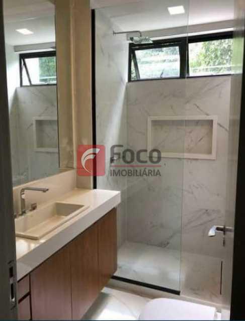14 - Apartamento 2 quartos à venda Lagoa, Rio de Janeiro - R$ 1.050.000 - JBAP21061 - 15