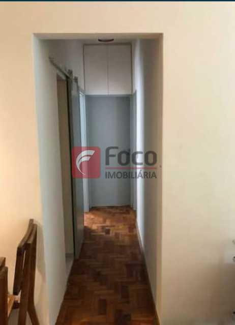 7 - Apartamento 2 quartos à venda Lagoa, Rio de Janeiro - R$ 1.050.000 - JBAP21061 - 8