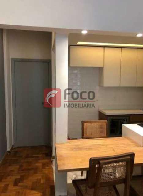 8 - Apartamento 2 quartos à venda Lagoa, Rio de Janeiro - R$ 1.050.000 - JBAP21061 - 9