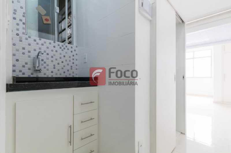 Cozinha - Kitnet/Conjugado 24m² à venda Rua Vinte de Abril,Centro, Rio de Janeiro - R$ 220.000 - JBKI00106 - 9