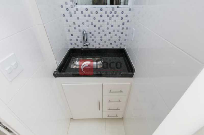 Cozinha - Kitnet/Conjugado 24m² à venda Rua Vinte de Abril,Centro, Rio de Janeiro - R$ 220.000 - JBKI00106 - 10