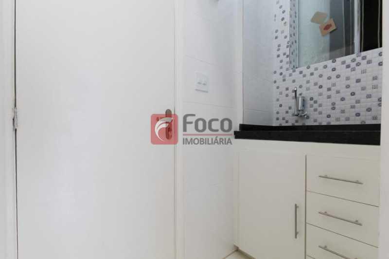 Cozinha - Kitnet/Conjugado 24m² à venda Rua Vinte de Abril,Centro, Rio de Janeiro - R$ 220.000 - JBKI00106 - 11
