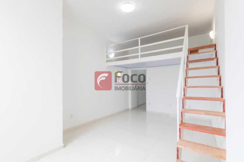 Mezanino - Kitnet/Conjugado 24m² à venda Rua Vinte de Abril,Centro, Rio de Janeiro - R$ 220.000 - JBKI00106 - 7