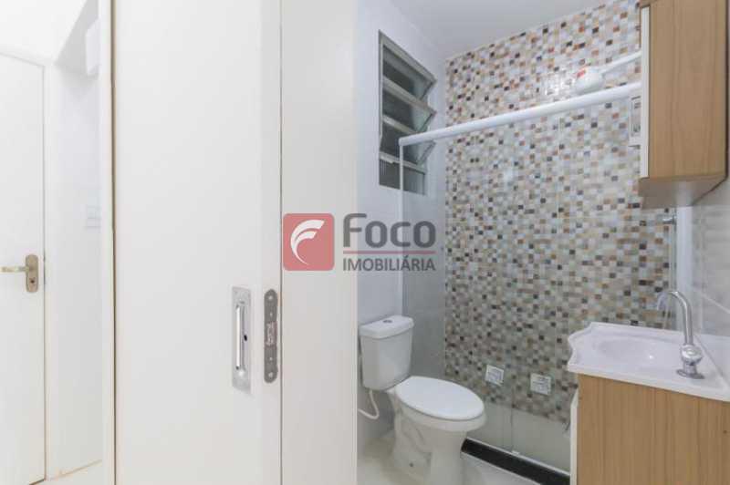 Bho - Kitnet/Conjugado 24m² à venda Rua Vinte de Abril,Centro, Rio de Janeiro - R$ 220.000 - JBKI00106 - 16