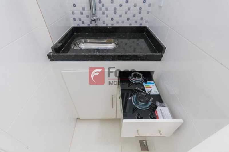 Cozinha - Kitnet/Conjugado 24m² à venda Rua Vinte de Abril,Centro, Rio de Janeiro - R$ 220.000 - JBKI00106 - 13