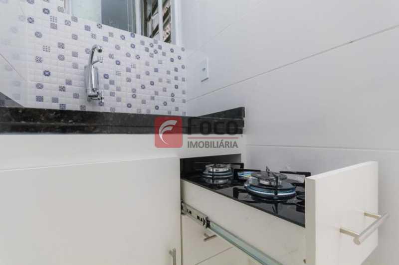 Cozinha - Kitnet/Conjugado 24m² à venda Rua Vinte de Abril,Centro, Rio de Janeiro - R$ 220.000 - JBKI00106 - 14