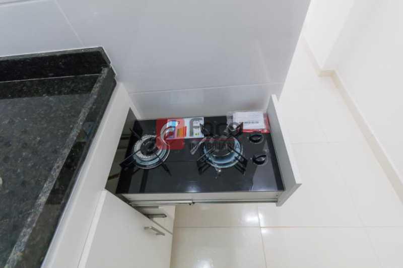 Cook Top - Kitnet/Conjugado 24m² à venda Rua Vinte de Abril,Centro, Rio de Janeiro - R$ 220.000 - JBKI00106 - 15
