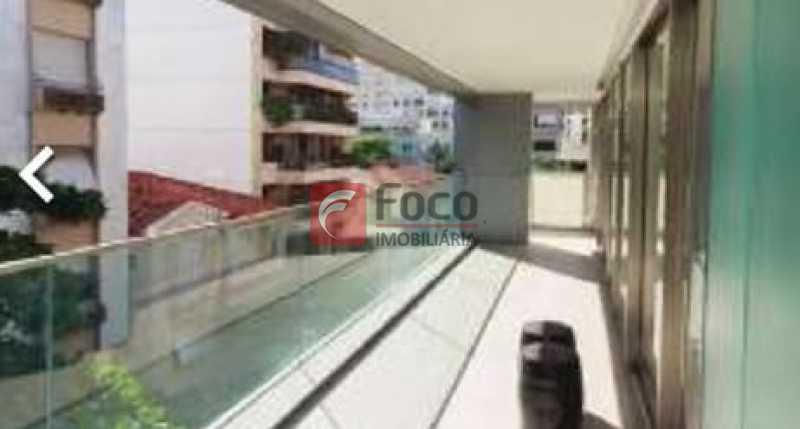 ceaa364c-d835-4396-917c-eebac5 - Apartamento à venda Rua Professor Arthur Ramos,Leblon, Rio de Janeiro - R$ 4.200.000 - JBAP21064 - 1