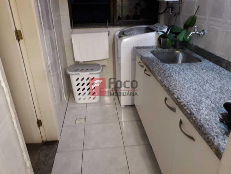 Image 2019-10-14 at 1 - Apartamento à venda Rua Pio Correia,Jardim Botânico, Rio de Janeiro - R$ 1.090.000 - JBAP21067 - 14