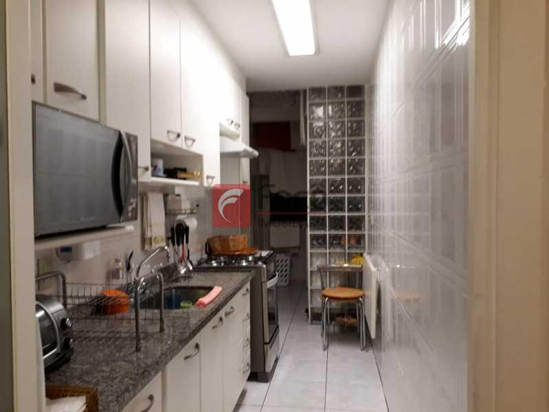 Image 2019-10-14 at 1 - Apartamento à venda Rua Pio Correia,Jardim Botânico, Rio de Janeiro - R$ 1.090.000 - JBAP21067 - 12