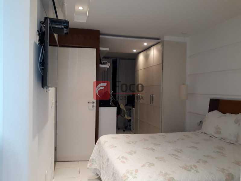 Image 2019-10-14 at 1 - Apartamento à venda Rua Pio Correia,Jardim Botânico, Rio de Janeiro - R$ 1.090.000 - JBAP21067 - 7