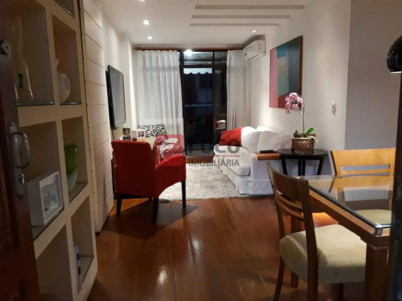 WhatsApp Image 2019-10-14 at 1 - Apartamento à venda Rua Pio Correia,Jardim Botânico, Rio de Janeiro - R$ 1.090.000 - JBAP21067 - 23
