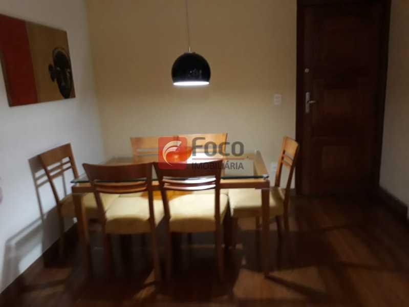 Image 2019-10-14 at 1 - Apartamento à venda Rua Pio Correia,Jardim Botânico, Rio de Janeiro - R$ 1.090.000 - JBAP21067 - 5