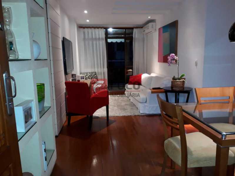 Image 2019-10-14 at 1 - Apartamento à venda Rua Pio Correia,Jardim Botânico, Rio de Janeiro - R$ 1.090.000 - JBAP21067 - 3