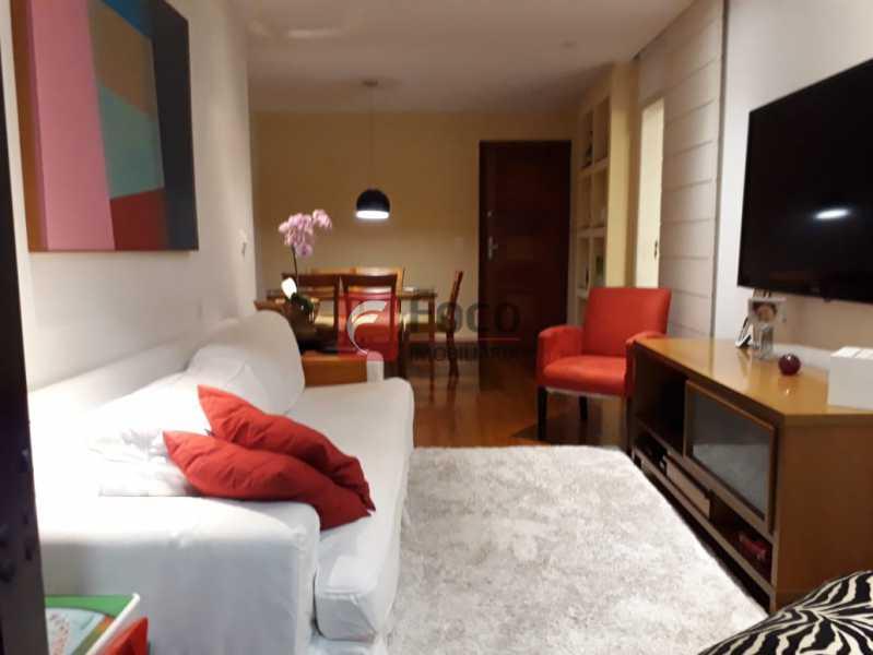 Image 2019-10-14 at 1 - Apartamento à venda Rua Pio Correia,Jardim Botânico, Rio de Janeiro - R$ 1.090.000 - JBAP21067 - 4
