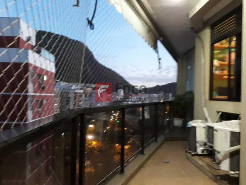 Image 2019-10-14 at 1 - Apartamento à venda Rua Pio Correia,Jardim Botânico, Rio de Janeiro - R$ 1.090.000 - JBAP21067 - 20