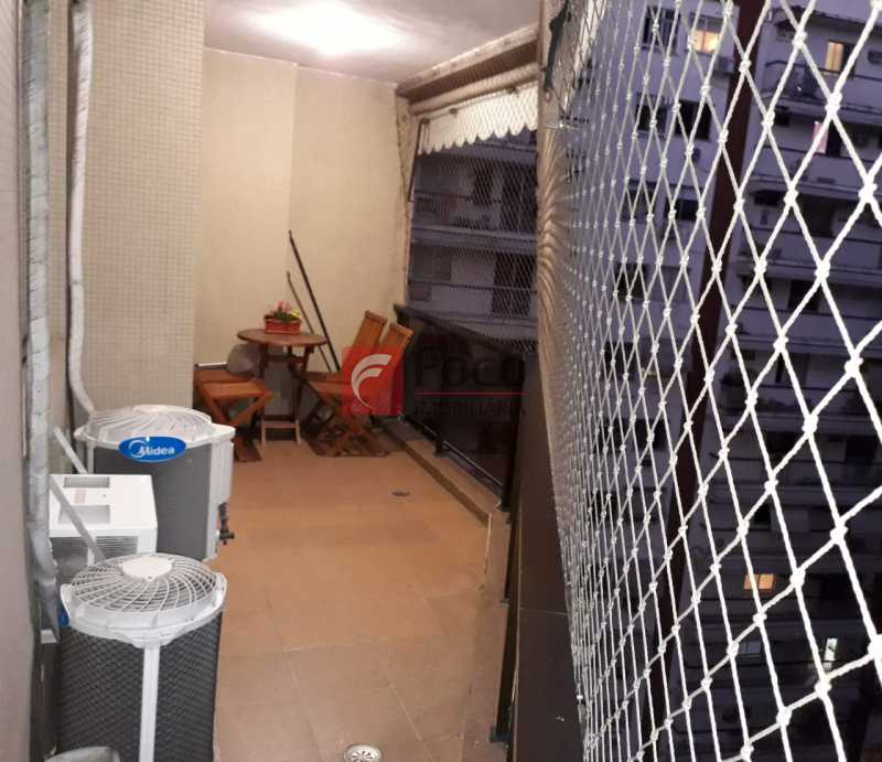 Image 2019-10-14 at 1 - Apartamento à venda Rua Pio Correia,Jardim Botânico, Rio de Janeiro - R$ 1.090.000 - JBAP21067 - 19